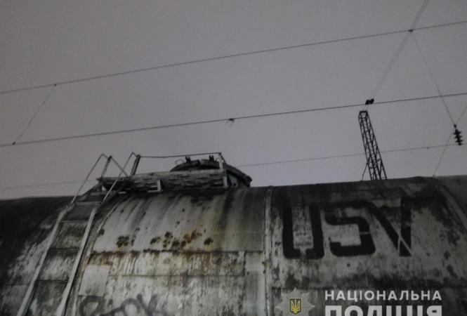 Во Львовеот удара током погибла 15-летняя девушка