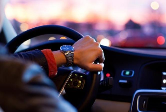 Водители будут ездить медленнее