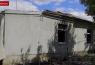 пожар в Лисичанске
