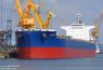 """В порту """"Южный"""" на сухогрузе обнаружен COVID-19"""
