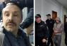 Алексея Левина (Москаленко) считают организатором убийства Екатерины Гандзюк