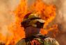 Калифорния, лесные пожары