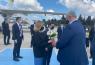 Зеленский прибыл с визитом в Турцию