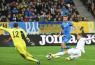Сборная Украины сыграла вничью с Боснией и Герцеговиной