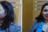 В Лисичанске вооруженная металлической палкой женщина совершила разбойное нападение наквартиру