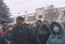 В Лисичанске зреет бунт