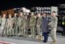 Украина получила третью партию военной помощи от США