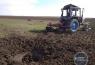 На Донбассе вблизи Гнутово подорвался трактор