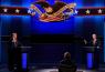 В США состоялись первые теледебаты кандидатов в президенты